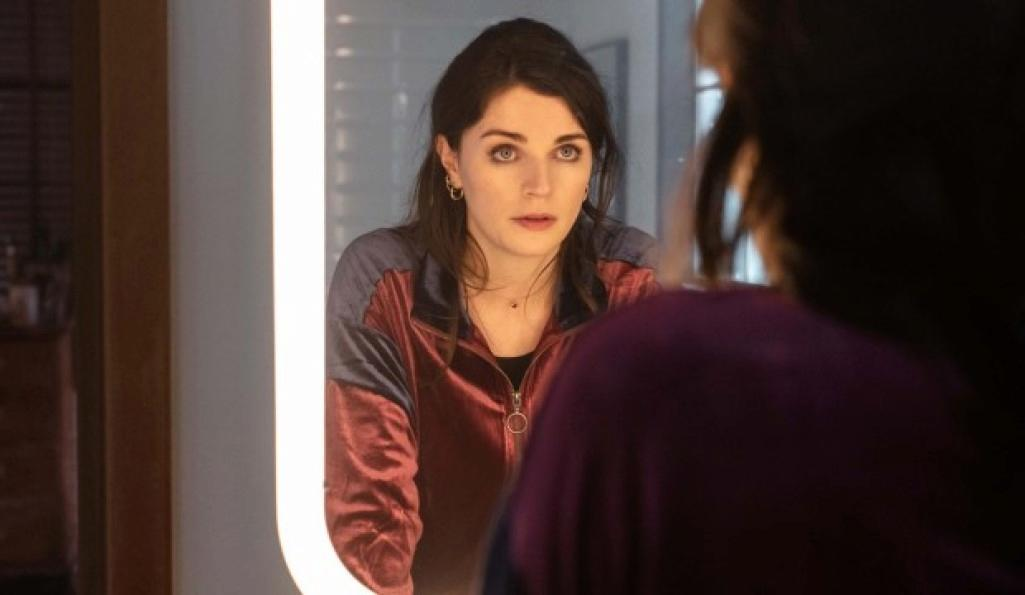 Aisling Bea in This Way Up, Channel 4
