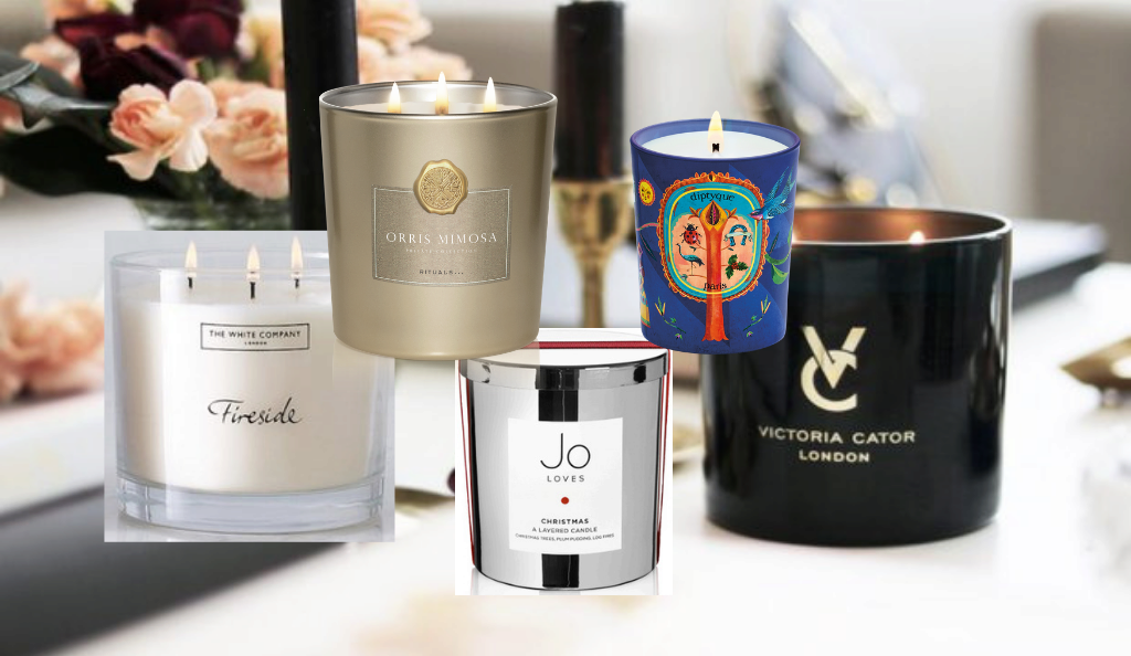 Best Christmas Candles.Cosy Up With The Best New Christmas Candles 2019 Culture