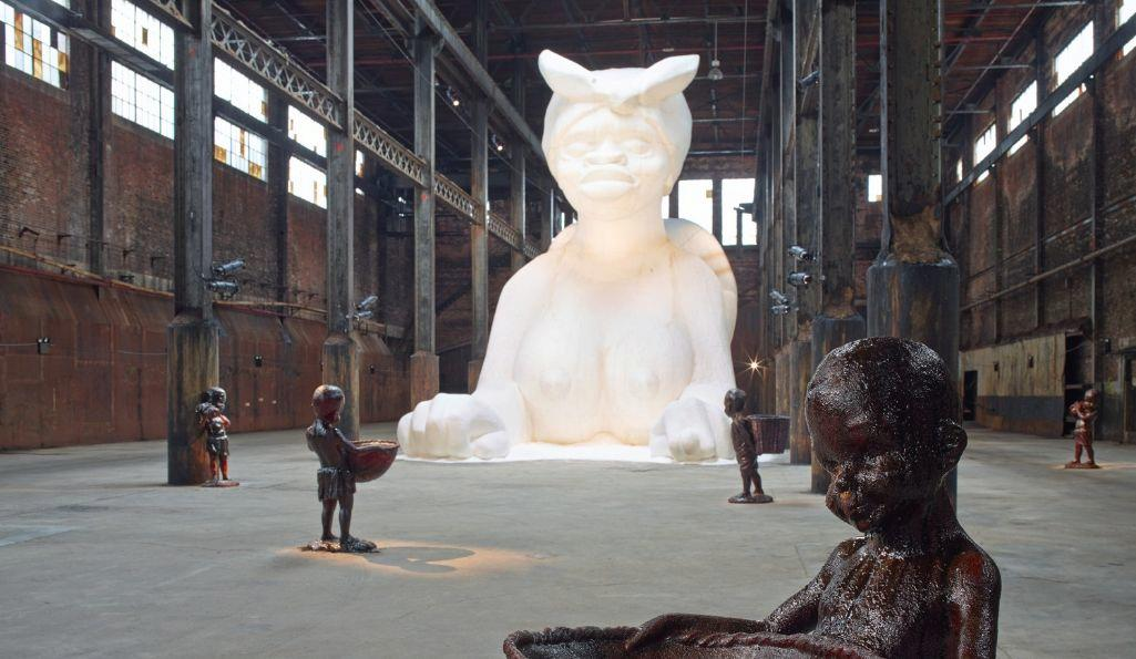 Kara Walker awarded Hyundai commission at Tate Modern