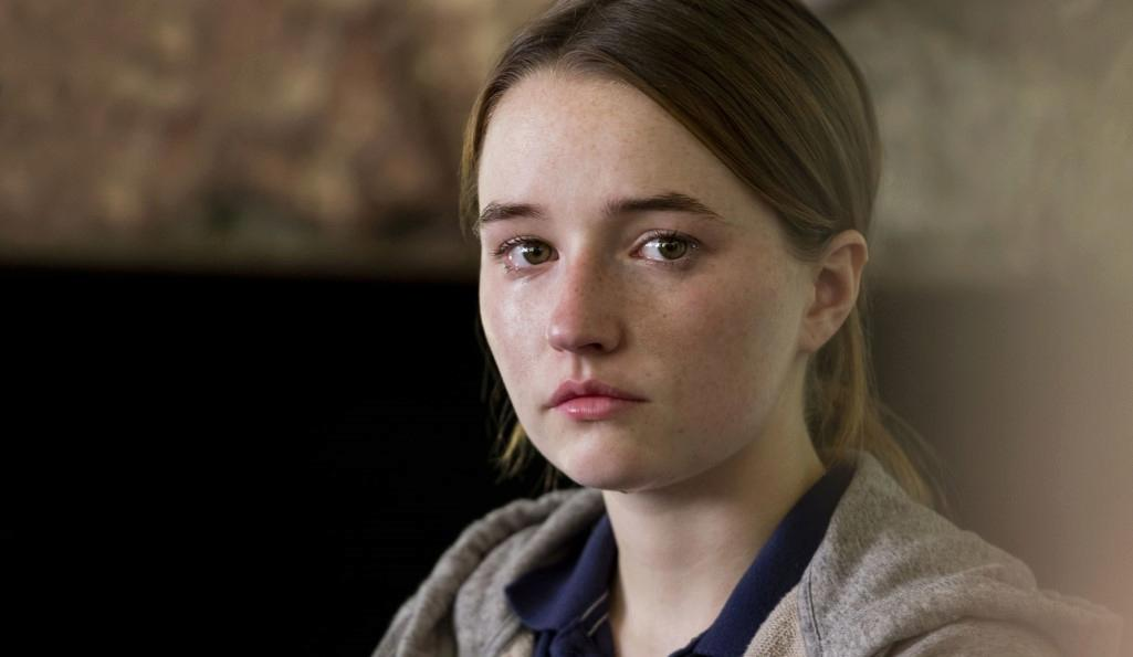Kaitlyn Dever in Unbelievable, Netflix