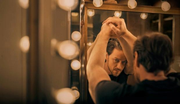 James McAvoy: Cyrano de Bergerac, Playhouse Theatre