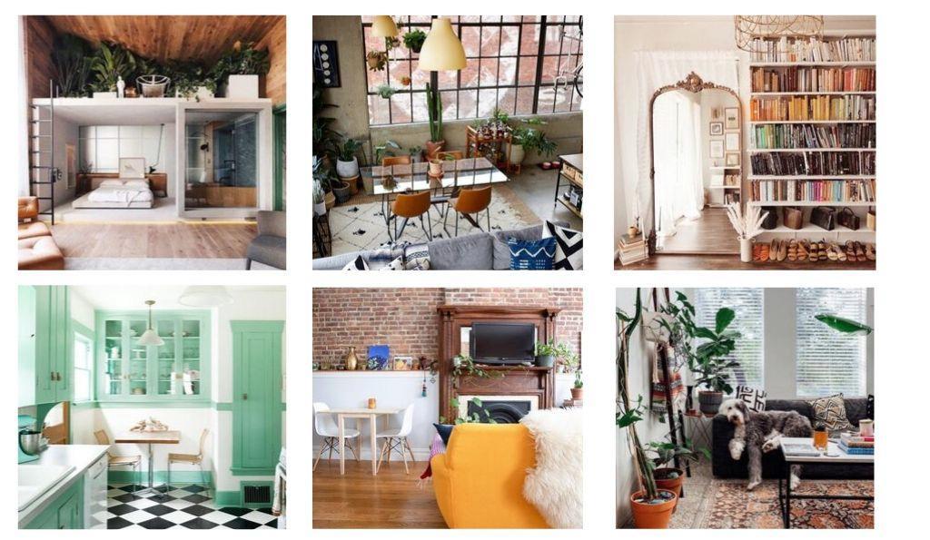 Best Interior Design Instagram Accounts Culture Whisper
