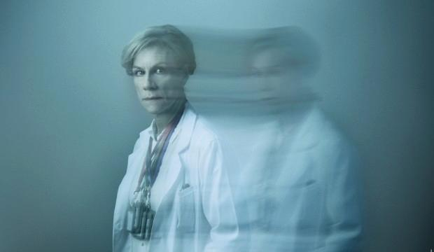 Juliet Stevenson: The Doctor West End transfer