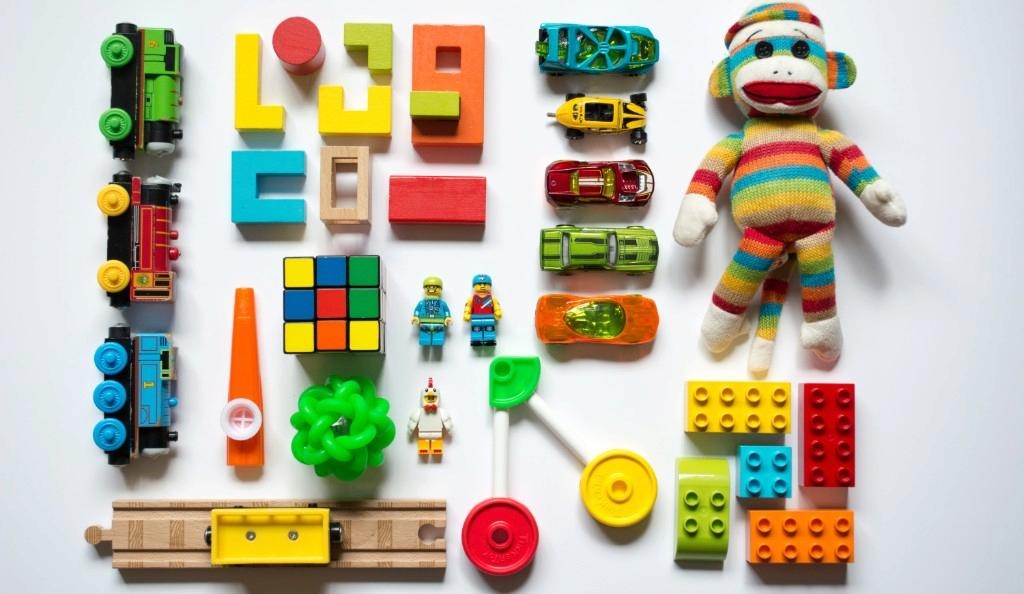 The best toy rental and toy sharing services