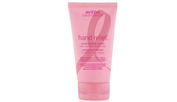 ​5. Aveda Limited Edition Hand Relief Moisturizing Creme, £23
