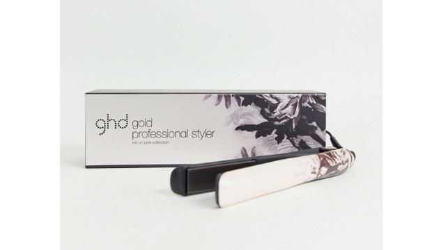 ​7. GHD Ink on Pink Collection, from £139