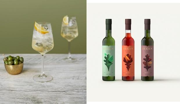 ​Going sober for (some) of October | Æcorn Aperitifs, £19.99