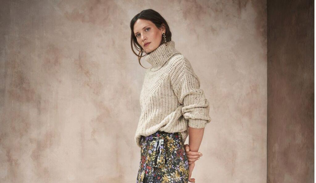 Best winter jumpers, Marks & Spencer