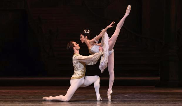 The most magical ballet of the season