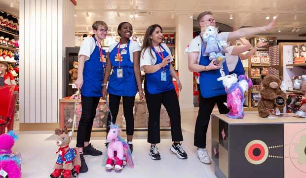 Best new arrival: FAO Schwarz at Selfridges