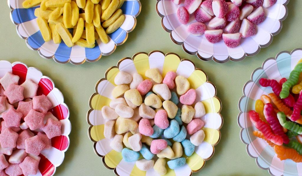 London's loveliest sweet shops