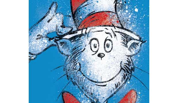 The Cat in the Hat is the Turbine's first family Christmas show