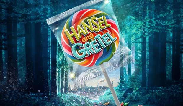 Hansel and Gretel, Chiswick Playhouse