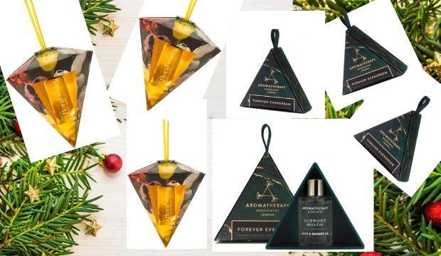 ​BUYING UP BEAUTY BAUBLES FOR CHRISTMAS