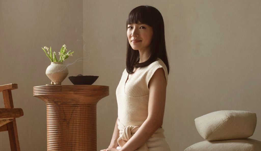 Everything we know about Marie Kondo's new store