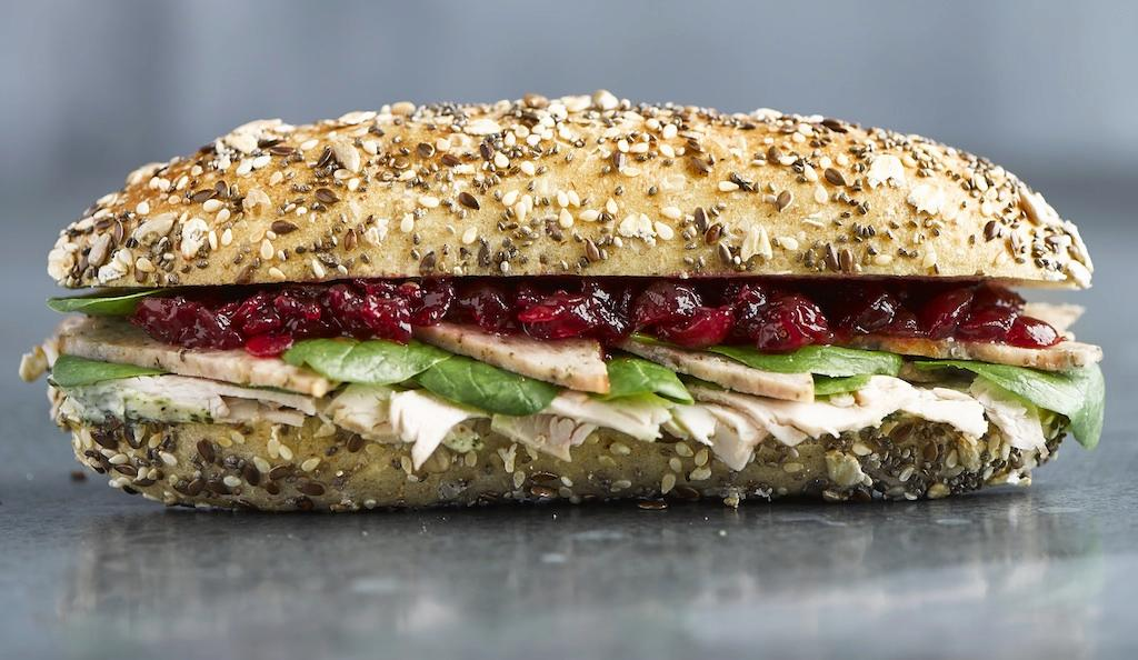 Wrappers removed: which Christmas sandwiches actually taste the best?