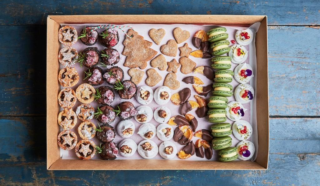 Grazing Platters Are The Answer To Your Dinner Party Prayers Culture Whisper