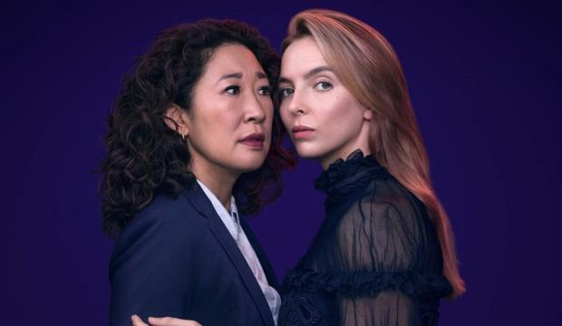 Killing Eve season 3, BBC One / iPlayer