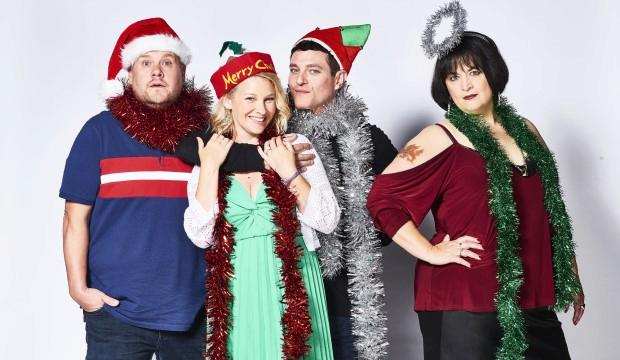 Gavin and Stacey Christmas Special, BBC One