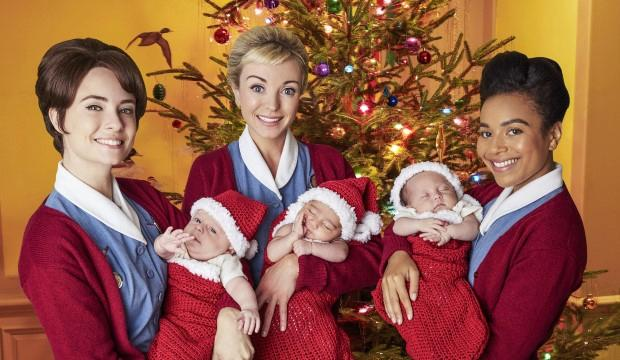 Call the Midwife, BBC One