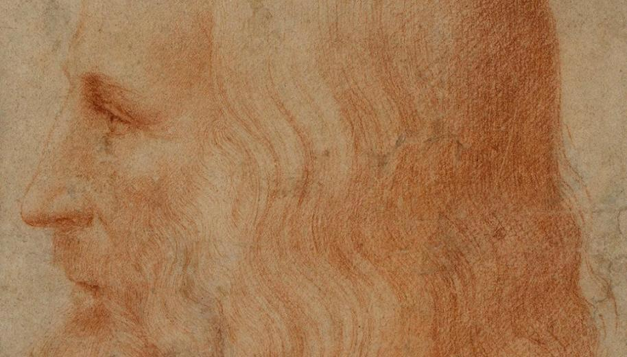 Leonardo: A Life in Drawing, The Queens Gallery, Edinburgh