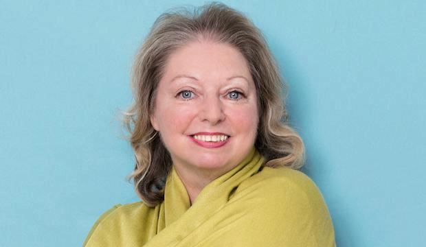 Hilary Mantel, Southbank Centre talk: The Mirror and the Light