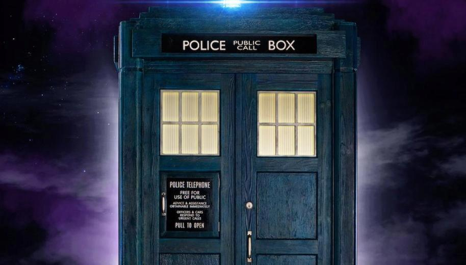 Doctor Who Time Fracture: An Immersive Adventure