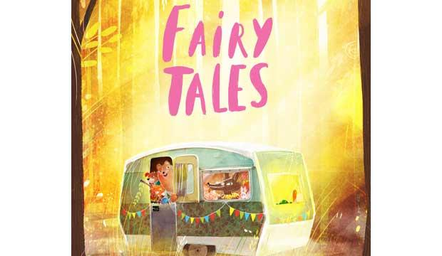 Have fun with Fairy Tales at Discover Children's Story Centre