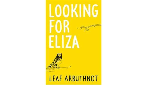 Looking for Eliza by Leaf Arbuthnot