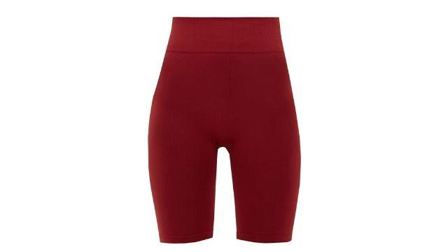​PRISM2 Open-minded cycling shorts £65