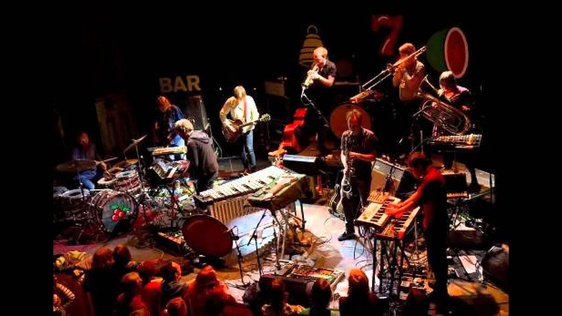 jaga jazzist culture whisper