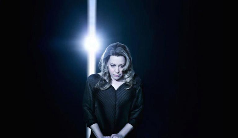 The great Swedish soprano Nina Stemme sings the title role in Strauss's Elektra