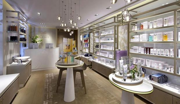 Pamper yourselves at the House of Elemis