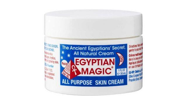 6 Egyptian Magic cream