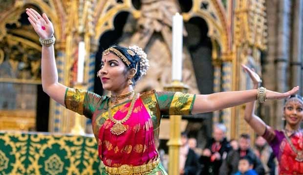 Celebrate Commonwealth Day at Westminster Abbey