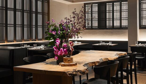 New five star Japanese hotel at Marble Arch: Tokii