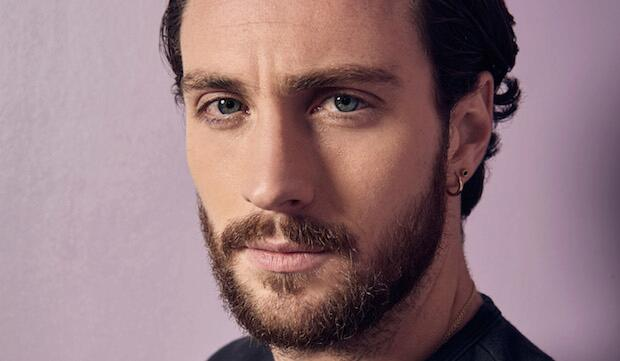 Aaron Taylor-Johnson to star in The Pillowman