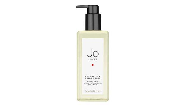 Jo Loves Eucalyptus and Cedar Woods A Hand Wash, £38