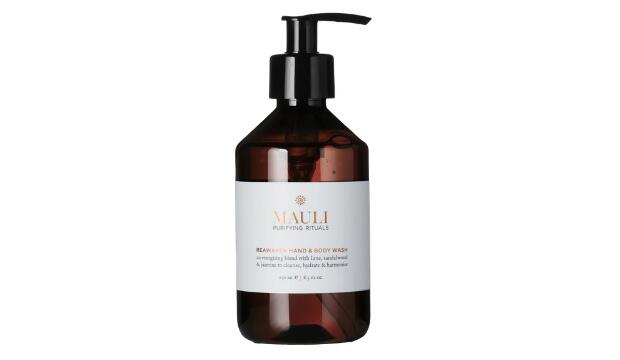 ​Mauli Reawaken Hand & Body Wash, £23