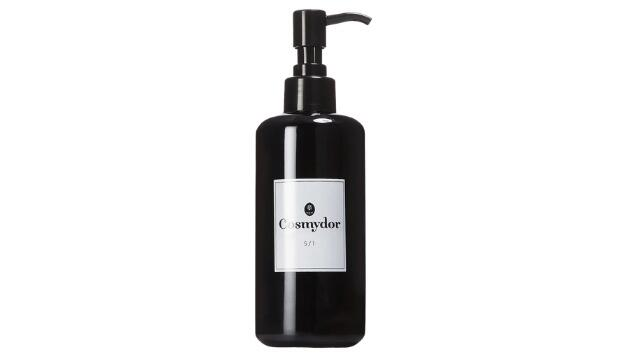 ​Cosmydor S/1 Artisanal Face and Hand Soap with Rose Musk Oil & Bitter Orange Essential Oil, £28