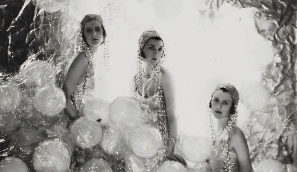 Cecil Beaton's Bright Young Things, National Portrait Gallery