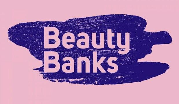Toiletries: Beauty Banks' #helpinghands appeal