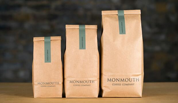 Monmouth Coffee made at home