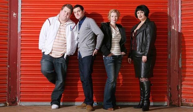 Gavin & Stacey, BBC iPlayer / Netflix