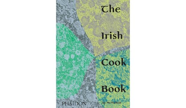 The Irish Cook Book by. JP McManon