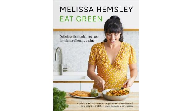 Eat Green by Melissa Helmsley