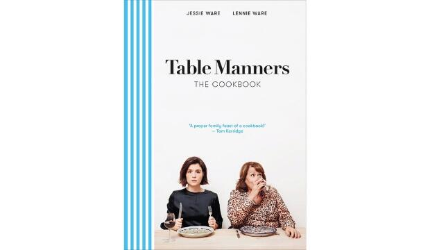 Table Manners by Jessie & Lennie Warre