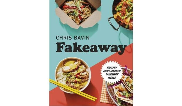 Fakeaway by Chris Bavin