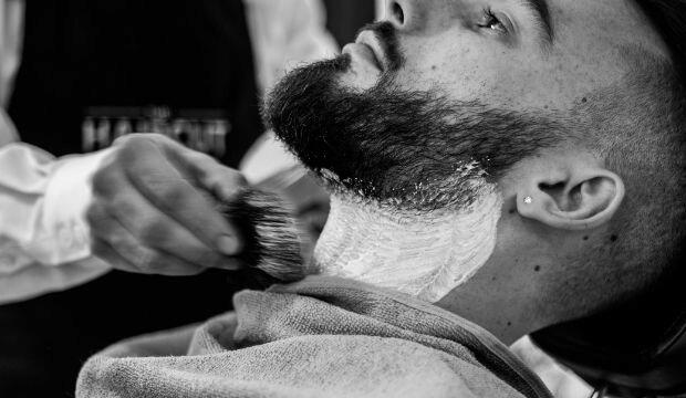 ​HOW TO CULTIVATE A NEW BEARD