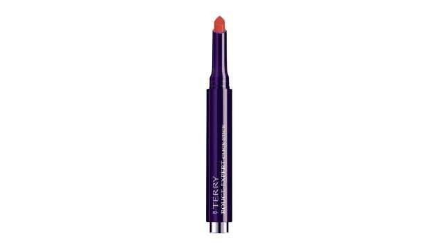 ​By Terry Rouge Expert Click Stick in Chilly Cream, £25.50